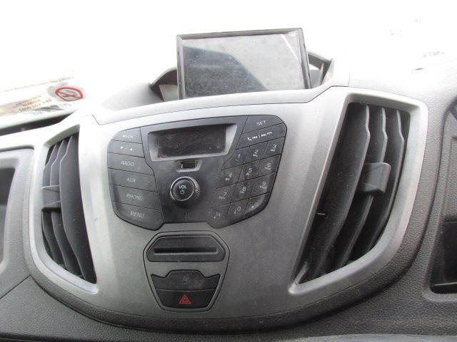 2015 Ford Transit 350 H/R P/V (152D24141) Image 15