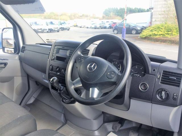 2015 Mercedes Sprinter 313 CDI (152D24143) Image 11