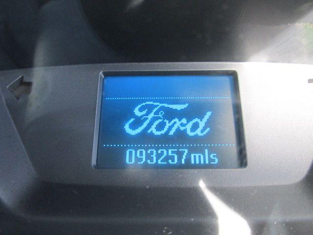 2015 Ford Transit JUMBO 350 H/R P/V (152D24144) Image 13