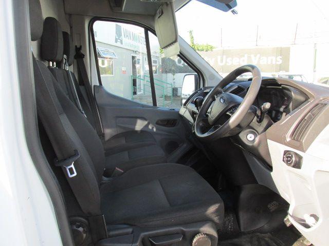 2015 Ford Transit JUMBO 350 H/R P/V (152D24144) Image 11