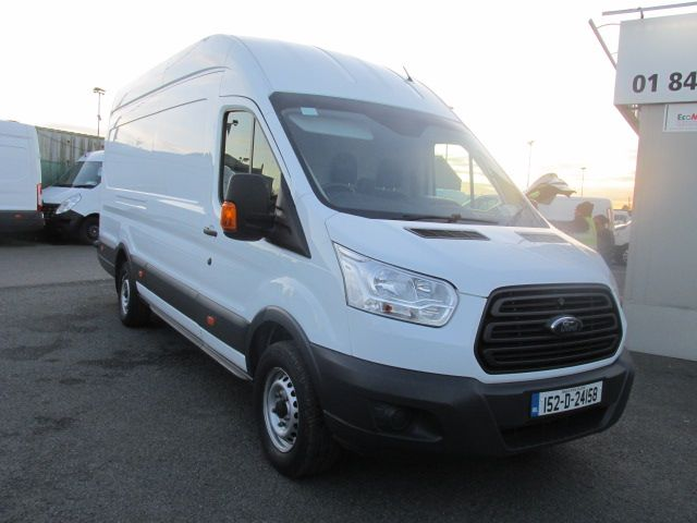 2015 Ford Transit  JUMBO P/V *SALE PRICE* (152D24158)