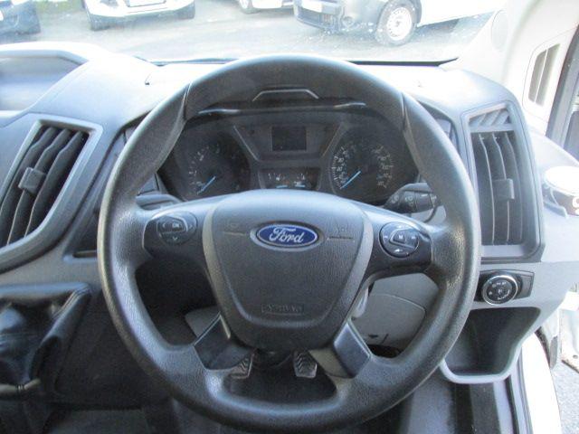 2015 Ford Transit 350 H/R P/V (152D24158) Image 12
