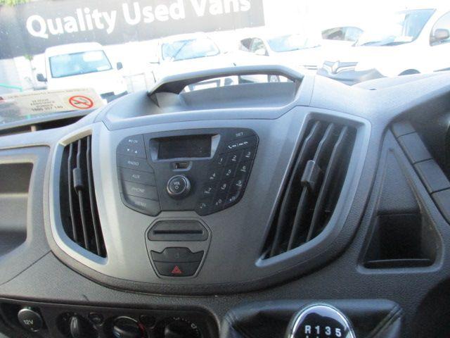2015 Ford Transit 350 H/R P/V (152D24158) Image 14