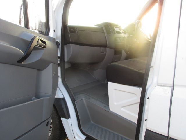 2015 Mercedes-Benz Sprinter 313 CDI - MWB - H/ROOF - LOW MILES - PLY LINED - BEACON - T/BAR   (152D24521) Image 18
