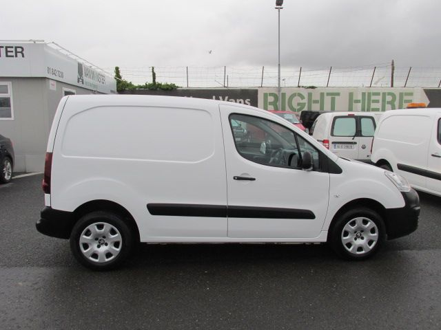 2015 Peugeot Partner HDI S L1 850 (152D26979) Image 11