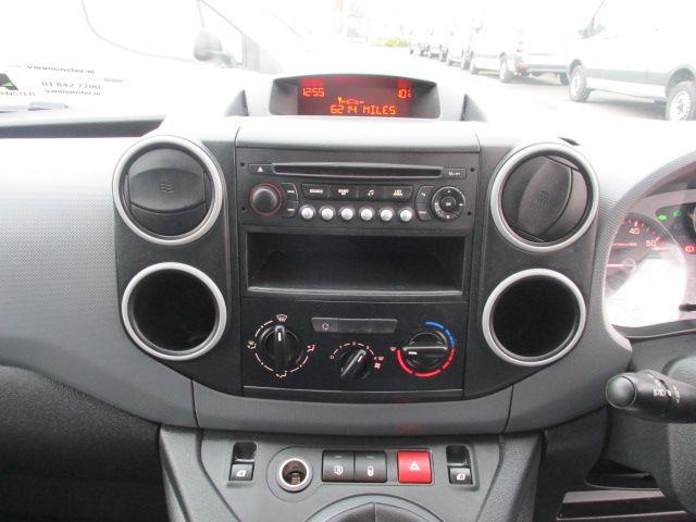 2015 Peugeot Partner HDI S L1 850 (152D26979) Image 15