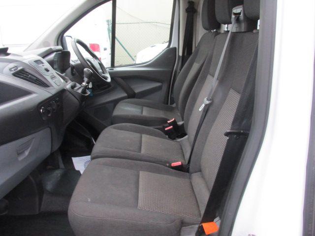 2015 Ford Transit Custom 290 LR P/V (152D26986) Image 11
