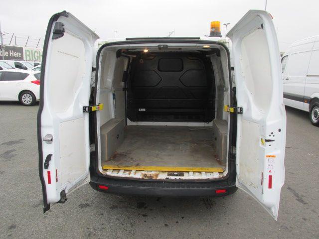 2015 Ford Transit Custom 290 LR P/V (152D26986) Image 10