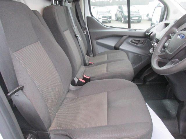 2015 Ford Transit Custom 290 LR P/V (152D26986) Image 12