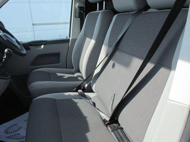 2015 Volkswagen Transporter T28 TDI P/V STARTLINE (152D29302) Image 10