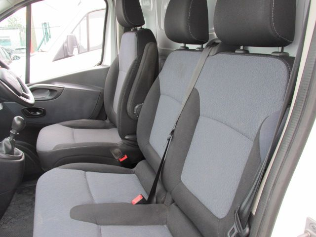 2015 Vauxhall Vivaro 2900 L2H1 CDTI P/V - Over 150 VANS TO VIEW AT VAN MONSTER  SANTRY - (152D29354) Image 9