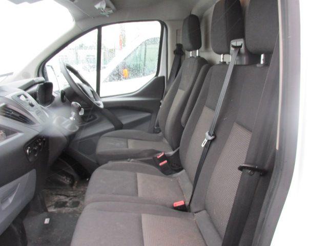 2015 Ford Transit Custom 290 LR P/V (152D29933) Image 9