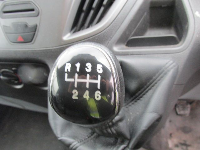 2015 Ford Transit Custom 290 LR P/V (152D29933) Image 12