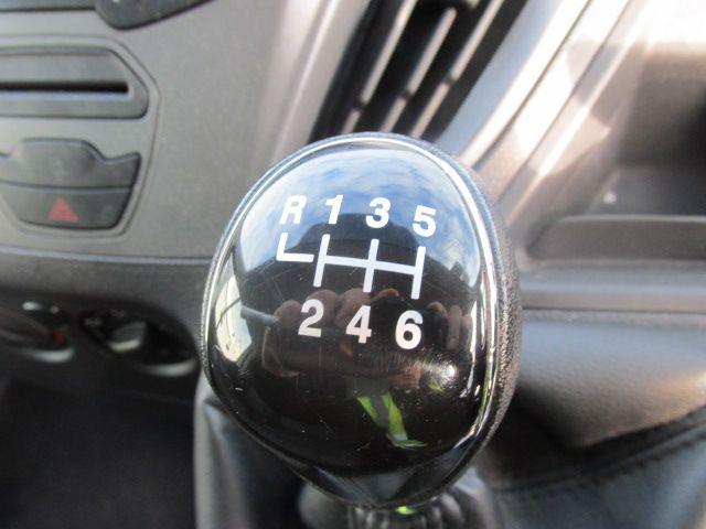 2015 Ford Transit Custom 290 LR P/V (152D29937) Image 12