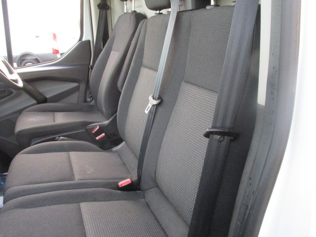 2015 Ford Transit Custom 290 LR P/V (152D29937) Image 9