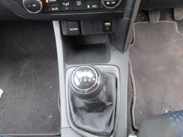 2015 Toyota Auris 1.4D4D Terra VAN 4DR (152D8438) Image 14