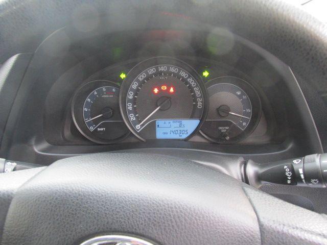 2015 Toyota Auris 1.4D4D Terra VAN 4DR (152D8443) Image 14