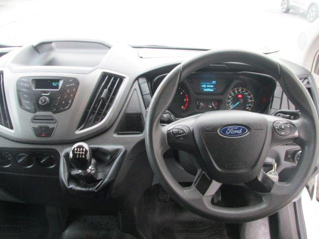 2015 Ford Transit 350 H/R P/V (152D14520) Image 13