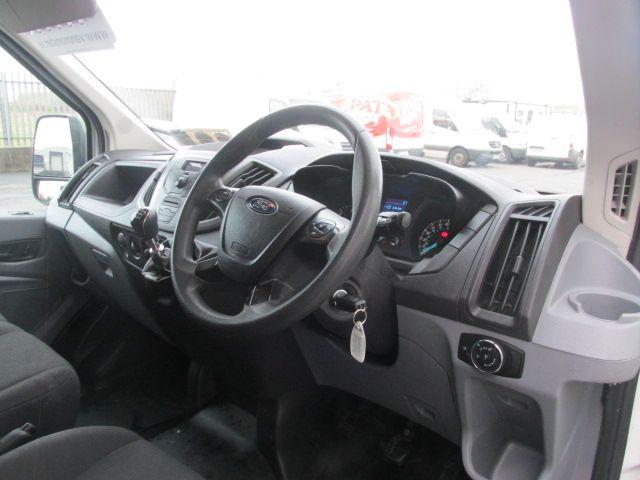 2015 Ford Transit 350 H/R P/V (152D14520) Image 11