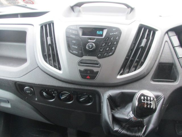 2015 Ford Transit 350 H/R P/V (152D14520) Image 14