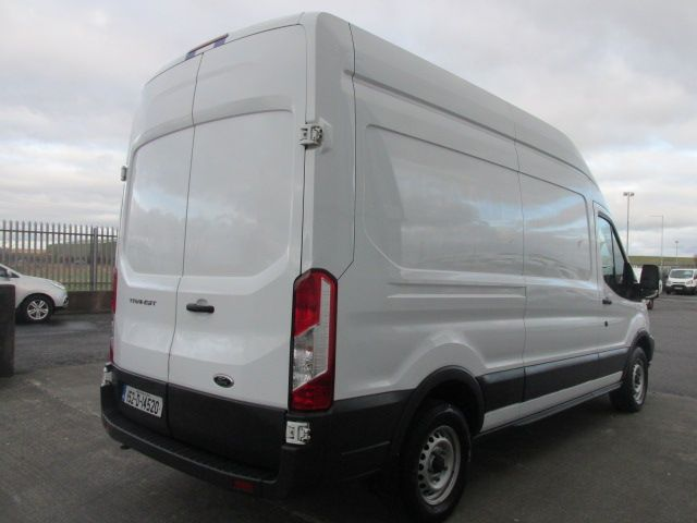 2015 Ford Transit 350 H/R P/V (152D14520) Image 6