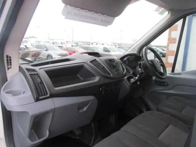 2015 Ford Transit 350 H/R P/V (152D14520) Image 9