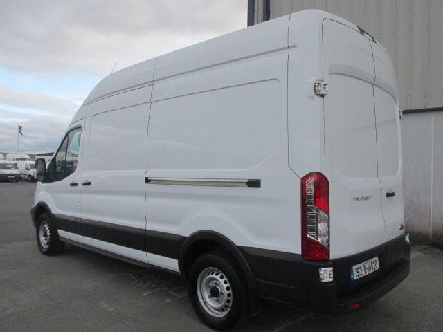 2015 Ford Transit 350 H/R P/V (152D14520) Image 4