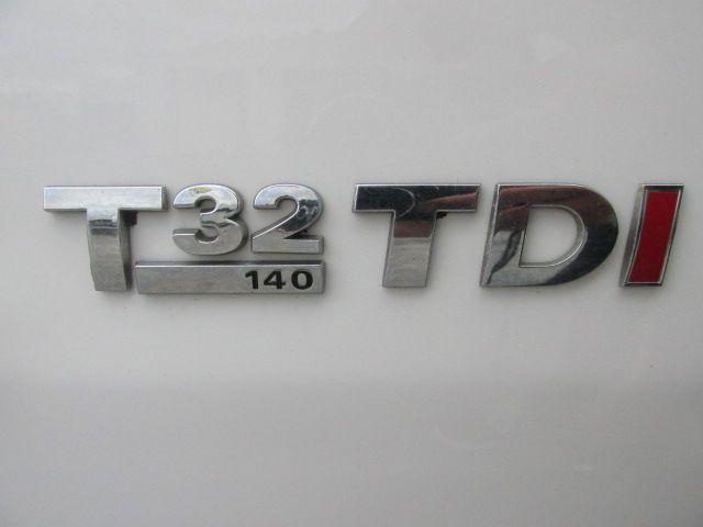2015 Volkswagen Transporter T32 TDI P/V STARTLINE 4MOTION (152D16544) Image 20