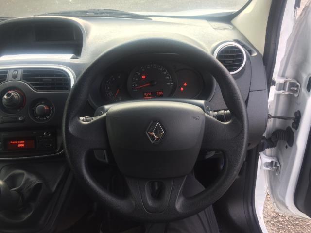 2015 Renault Kangoo 1.5 DCI 90BHP 2015 2DR (152D18878) Image 12