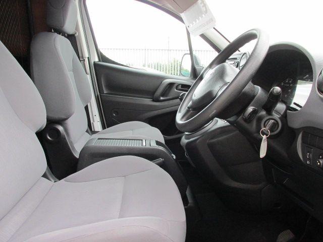 2015 Peugeot Partner HDI S L1 850 (152D19655) Image 10