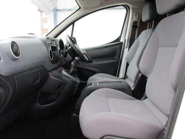 2015 Peugeot Partner HDI S L1 850 (152D19655) Image 9