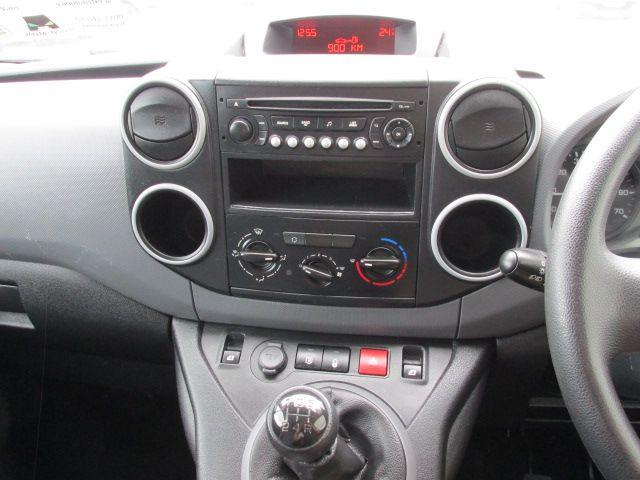 2015 Peugeot Partner HDI S L1 850 (152D19655) Image 12