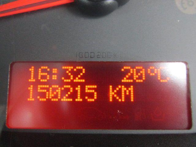 2015 Renault Master III FWD LM35 DCI 135 Energy Busine (152D20253) Image 17