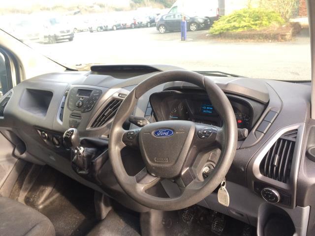 2015 Ford Transit Custom 290 LR P/V (152D20516) Image 10