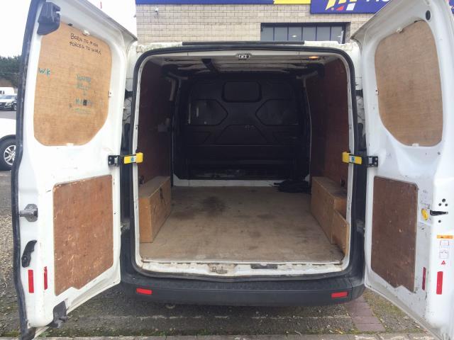2015 Ford Transit Custom 290 LR P/V (152D20516) Image 7