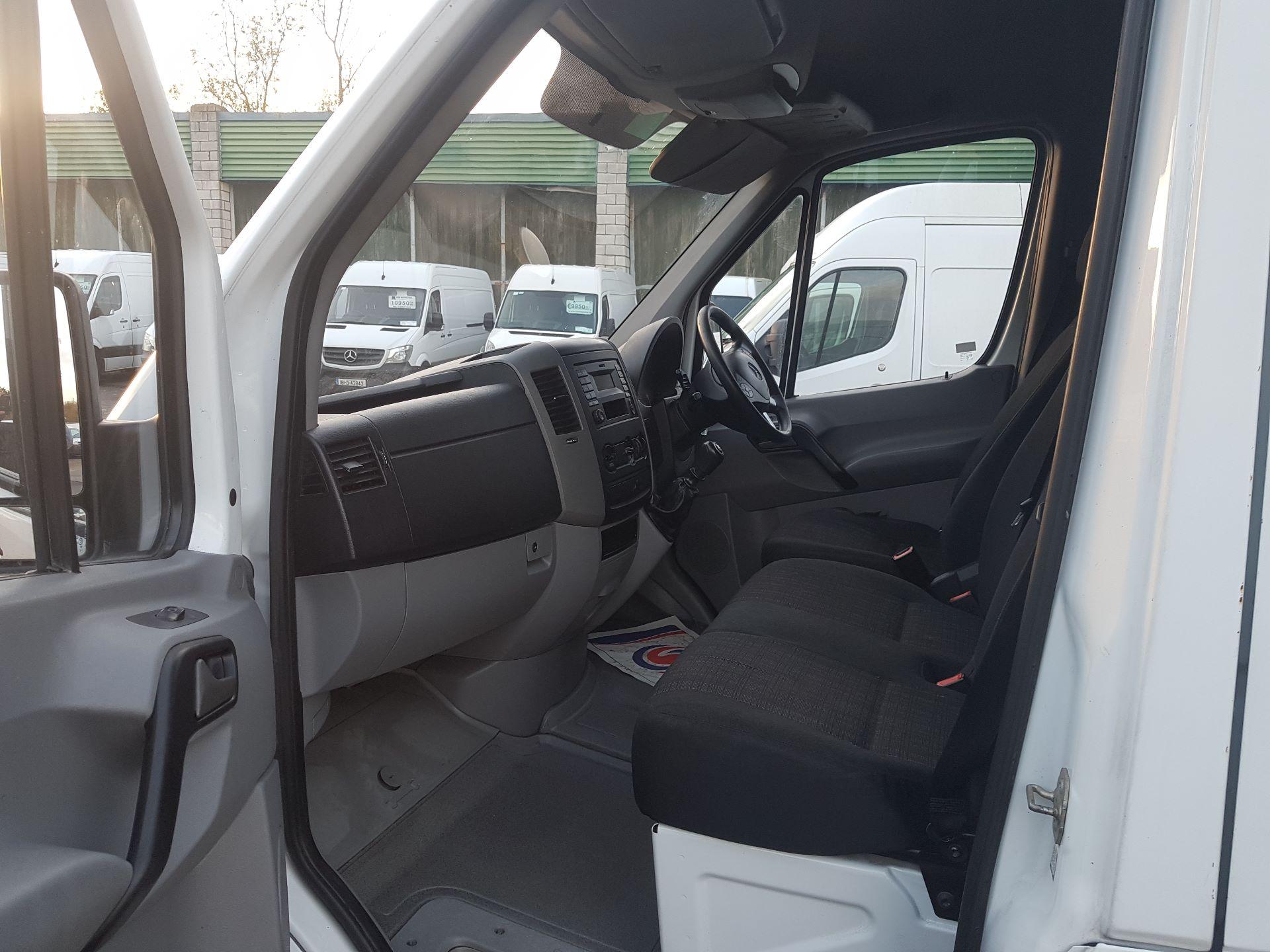2015 Mercedes Sprinter 313 CDI (152D21882) Image 11