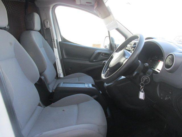 2015 Peugeot Partner Access 1.6 HDI 92 3DR (152D22173) Image 13