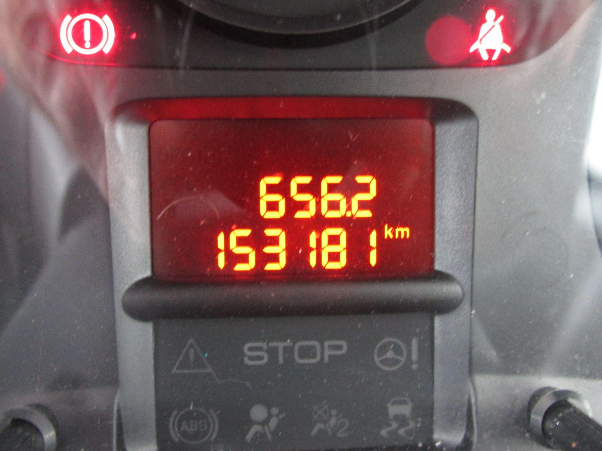 2015 Peugeot Partner HDI S L1 850 (152D22471) Image 14