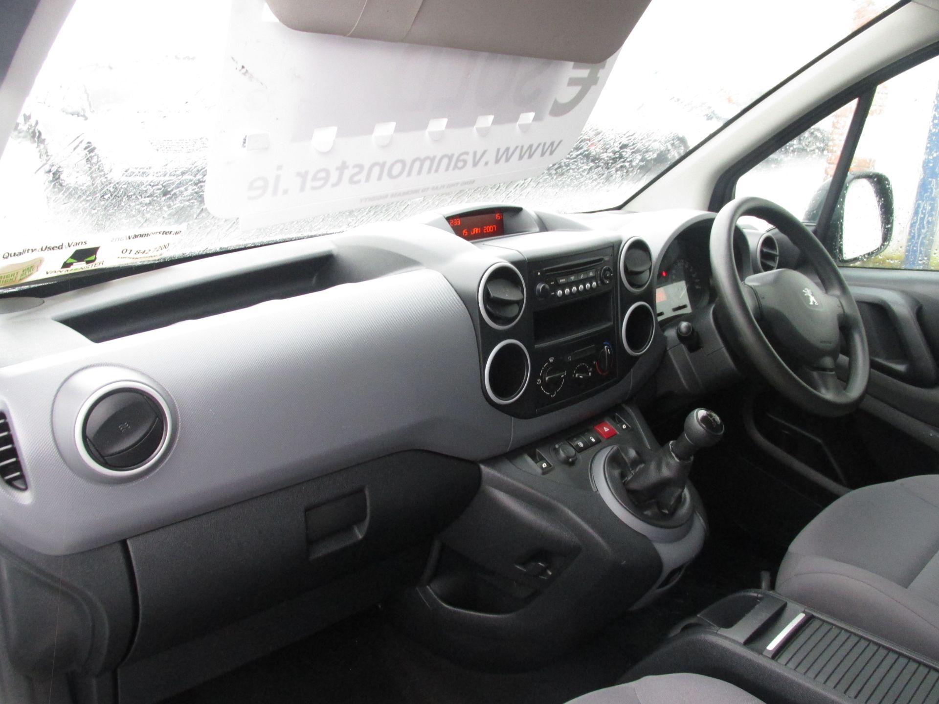 2015 Peugeot Partner HDI S L1 850 (152D22471) Image 11