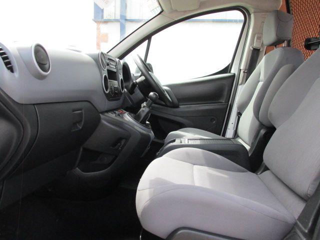 2015 Peugeot Partner HDI S L1 850 (152D22512) Image 9