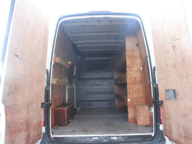 2015 Mercedes-Benz Sprinter 313 CDI (152D22555) Thumbnail 8