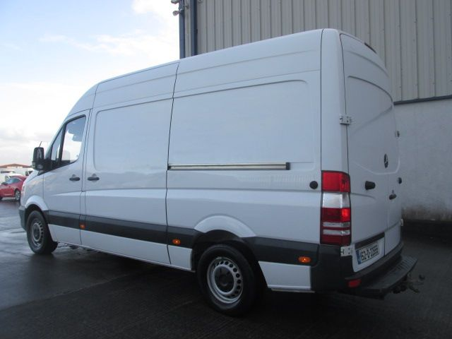 2015 Mercedes-Benz Sprinter 313 CDI (152D22555) Thumbnail 6