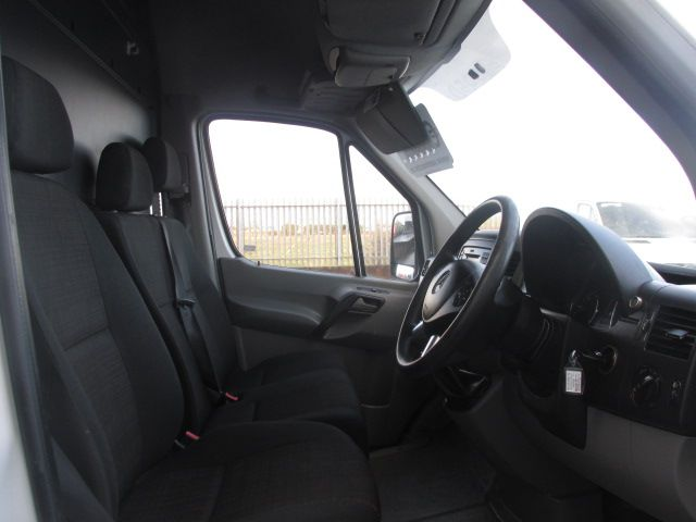 2015 Mercedes-Benz Sprinter 313 CDI (152D22555) Thumbnail 13