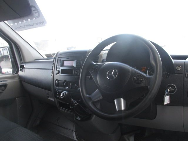 2015 Mercedes-Benz Sprinter 313 CDI (152D22555) Thumbnail 14