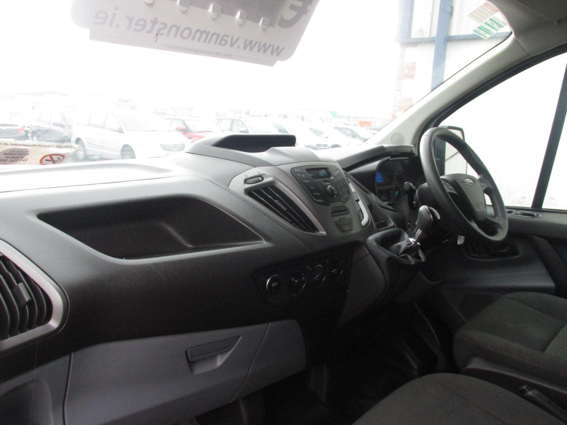 2015 Ford Transit Custom 290 LR P/V (152D22877) Image 11