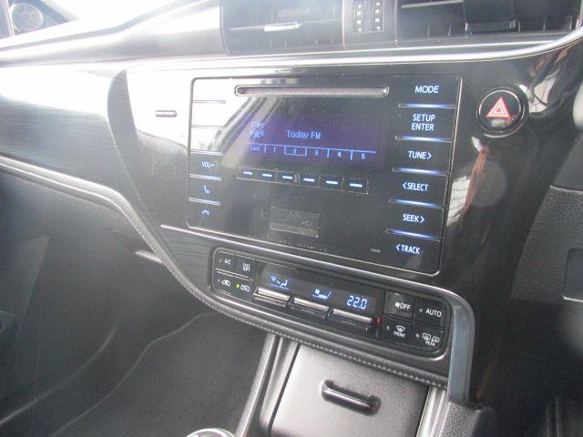 2015 Toyota Auris 1.4d-4d Terra 4DR (152D23501) Image 12