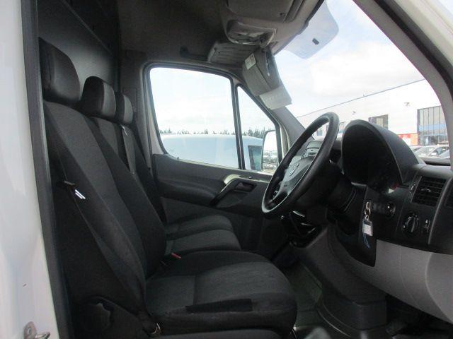 2015 Volkswagen Crafter CR35 TDI H/R P/V STARTLINE (152D23810) Image 12