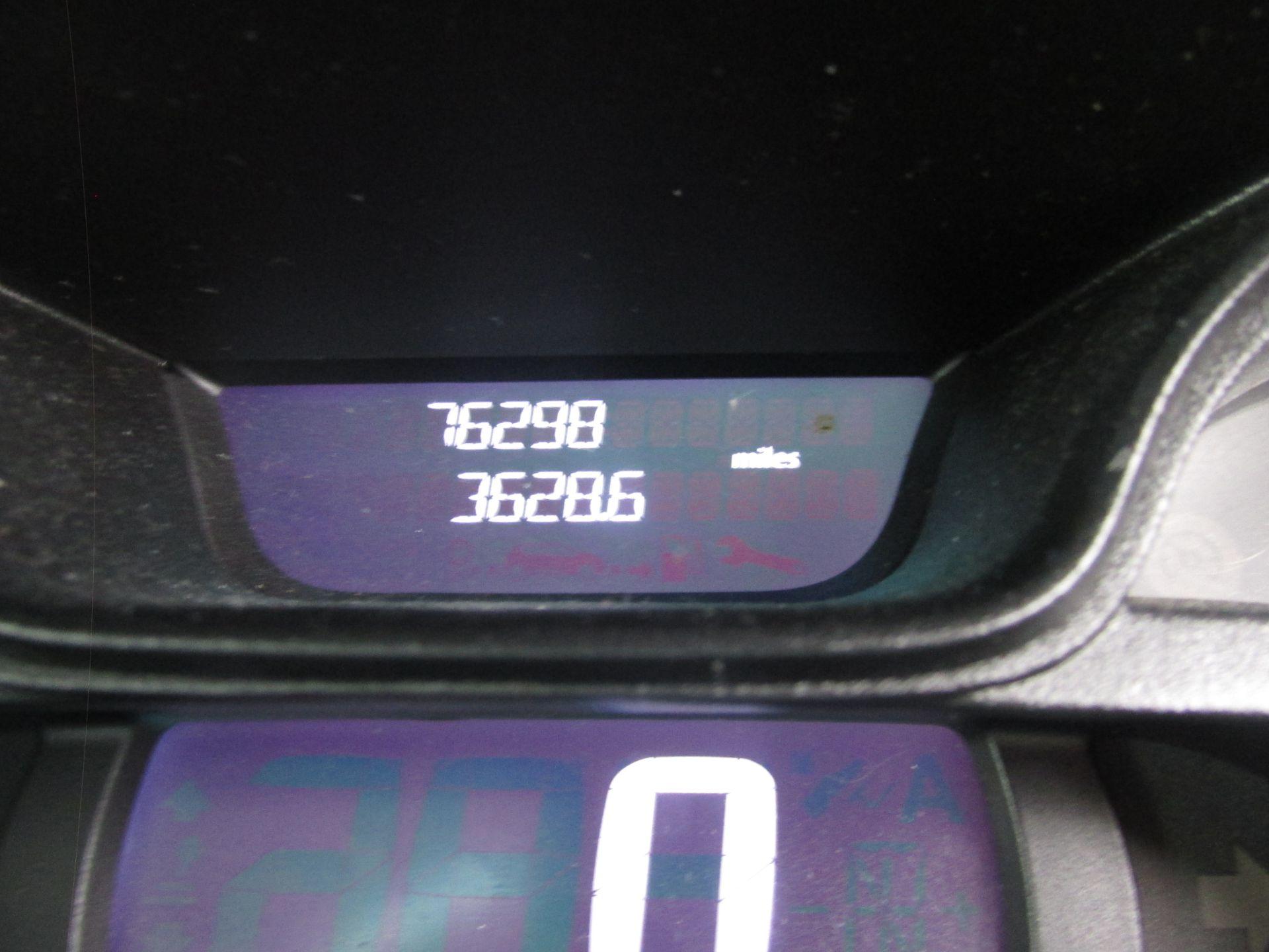 2015 Vauxhall Vivaro 2900 L2H1 CDTI P/V (152D24003) Image 14