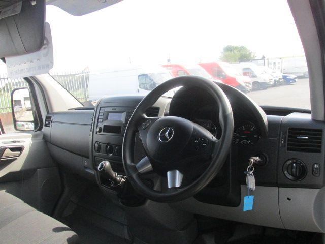 2015 Mercedes Sprinter 313 CDI (152D24121) Image 12