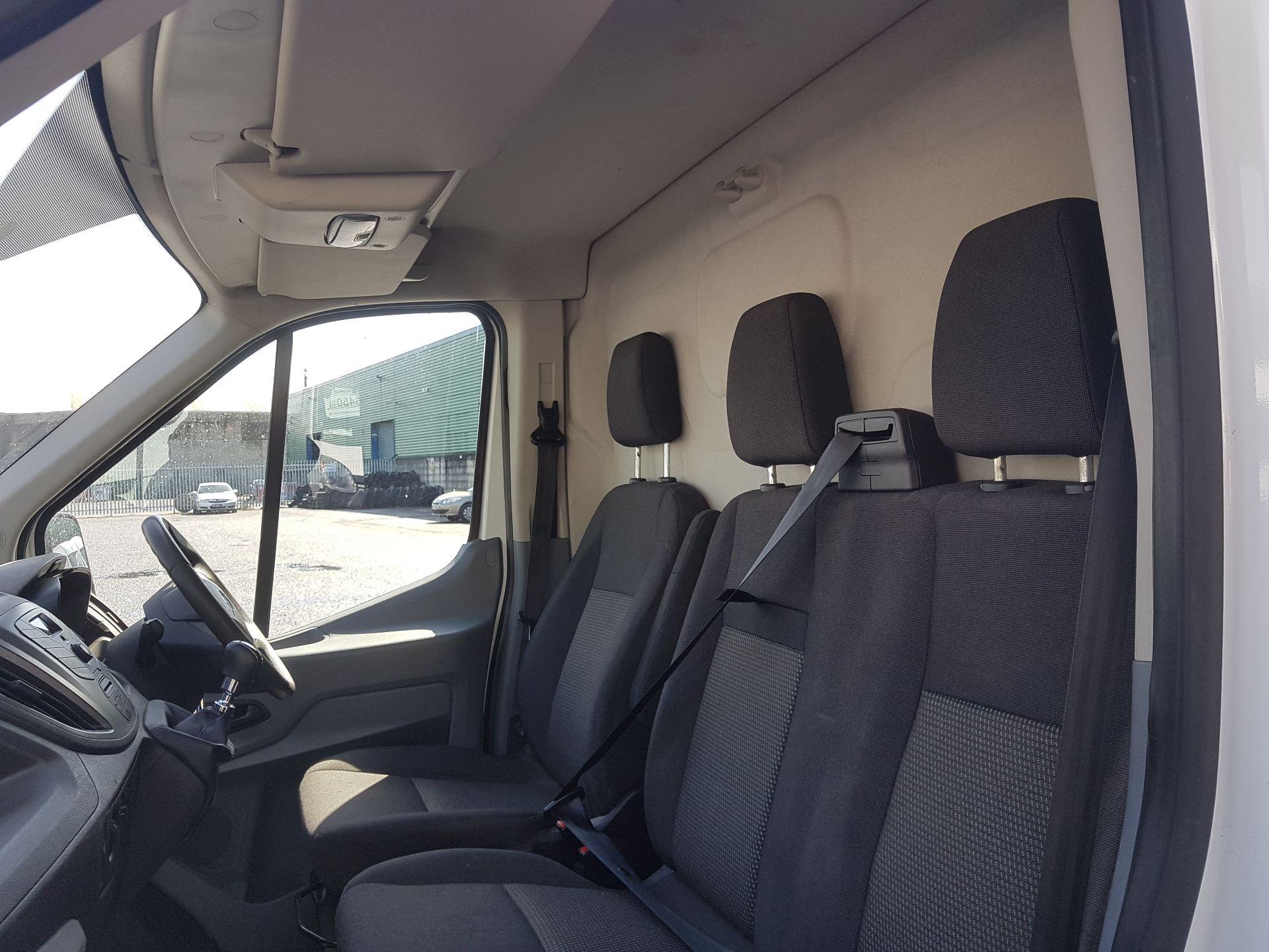 2015 Ford Transit 350 H/R P/V (152D24125) Image 11